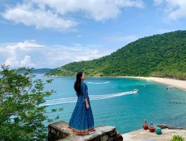 Những địa điểm du lịch ấn tượng ở Cù Lao Chàm