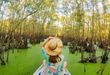 Những địa điểm du lịch siêu hút khách tại An Giang