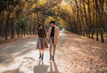Về Bình Phước khám phá vẻ đẹp hoang sơ và lãng mạn