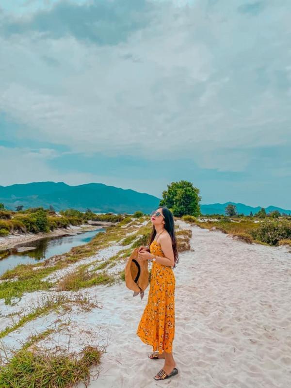 Đến thăm Quảng Trị thơ mộng xứ Huế