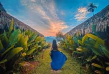 Say lòng với vẻ đẹp Pù Luông – Thanh Hóa