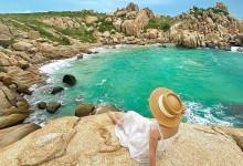 Bình Thuận- rung động những trái tim yêu khám phá
