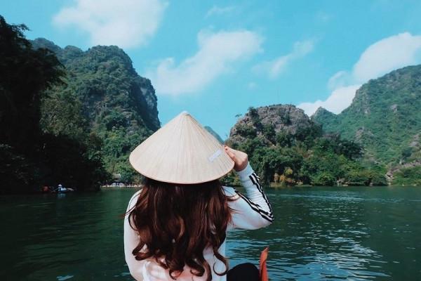 Ghé Ninh Bình đắm mình giữa phong cảnh hữu tình