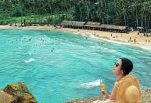 Đảo Nam Du – Thiên đường biển hoang sơ Việt Nam