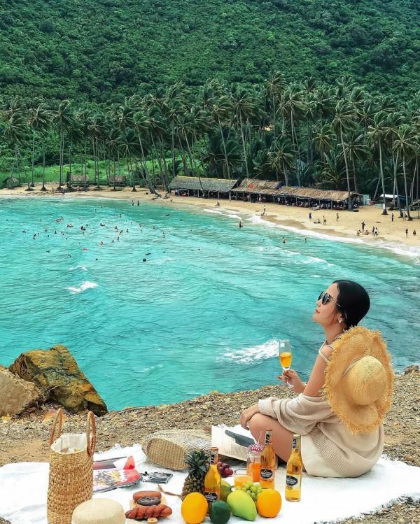 Đảo Nam Du - Thiên đường biển hoang sơ Việt Nam
