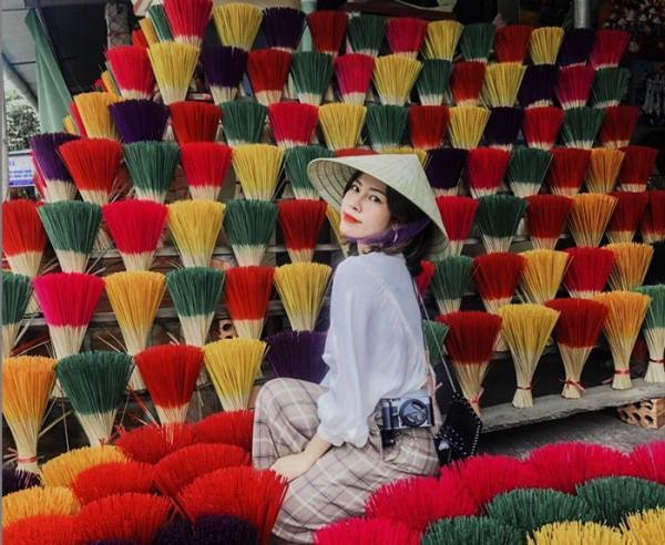 Tham quan các làng nghề truyền thống tại Huế