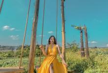 Vẻ đẹp đầy màu sắc của Đắk Lắk