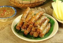 Bật mí top những món đặc sản nổi tiếng nhất Quảng Ngãi