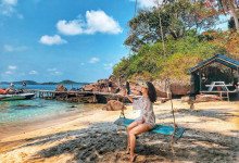 Chia sẻ cẩm nang du lịch đảo hòn Mun Nha Trang, cập nhật năm 2021